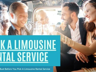 5 Myths To Bust Before You Pick A Limousine Rental Service - Light House Party Bus Limo