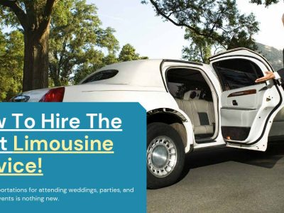 Follow These Steps For Hiring The Best Limo Service - Light House Party Bus Limo
