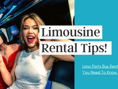Limo Party Bus Rental Tips You Need To Know About - Light House Party Bus Limo