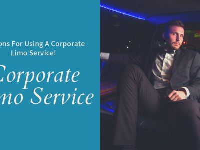 Reasons For Using A Corporate Limo Service - Light House Party Bus Limo