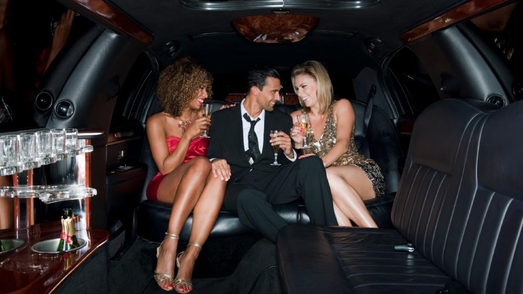 Spend Quality Time Together - limousine rental service - Light House Party Bus Limo