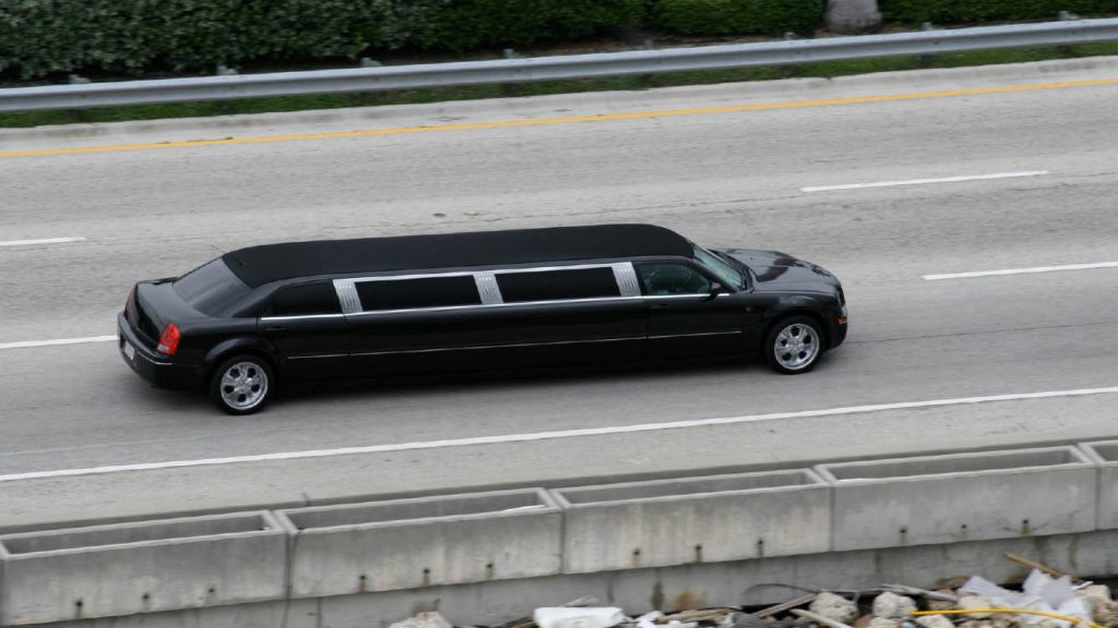 What Type Of Limo Will Fit The Occasion - wedding limo rental service - Light House Party Bus Limo