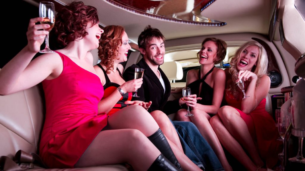 Why Choose A Wine Tours Limo Service - limo wine tours near me - Light House Party Bus Limo